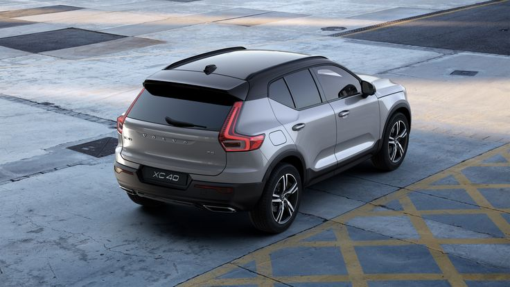 XC40 R-Design T5 AWD | Vehicles | Volvo, Volvo cars, Jeep cars