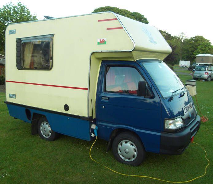 Campers & Caravans