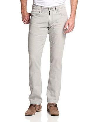 58% OFF Agave Men's Pragmatist Straight Leg Pant (Grey)