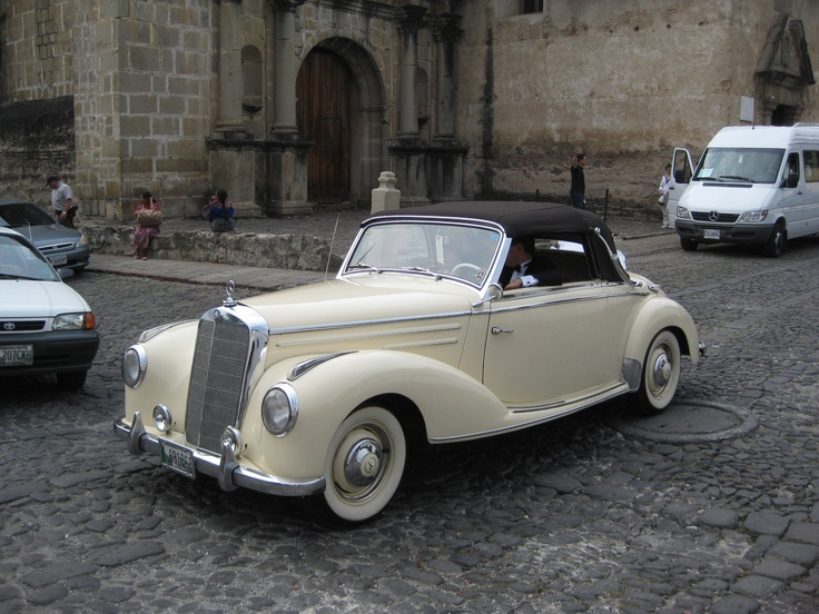 17 best images about mercedes 170 on pinterest cars for 1946 mercedes benz