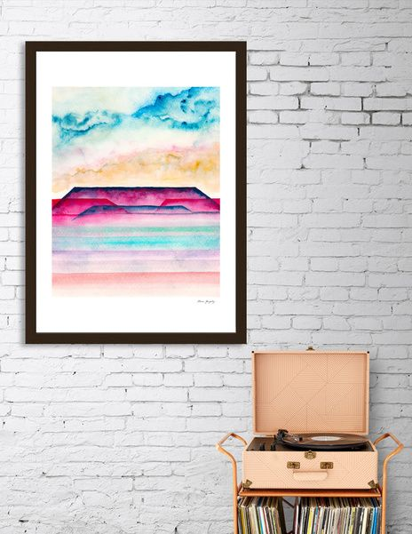 Discover «A 0 34», Numbered Edition Fine Art Print by Marco Gonzalez - From $19 - Curioos