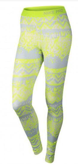 Nike Pro Hyperwarm Nordic Tights fra Getinspired. Om denne nettbutikken: http://nettbutikknytt.no/getinspired-no/