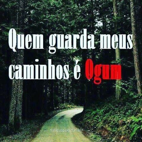 🛤⛓🔩Ogunhê ⚒🛡⚔ #ogum #ogumdelei #ogummeupai #ogunhê #patakori #filhodeogum #ogummeuprotetor #ogummeuguia #ogummeutudo #ogummeprotege #umbanda #candomblé #orixás #jundiaíumbanda