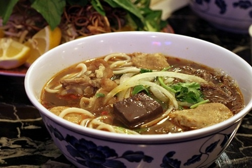 10 Vietnamese Noodle Soups to Try in #Seattle