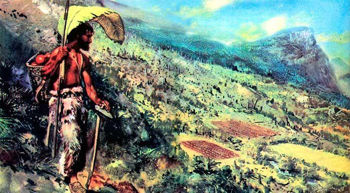 Alexander Selkirk, la verdadera historia de Robinson Crusoe