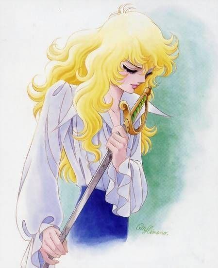 Oscar - Michi Himeno Artist