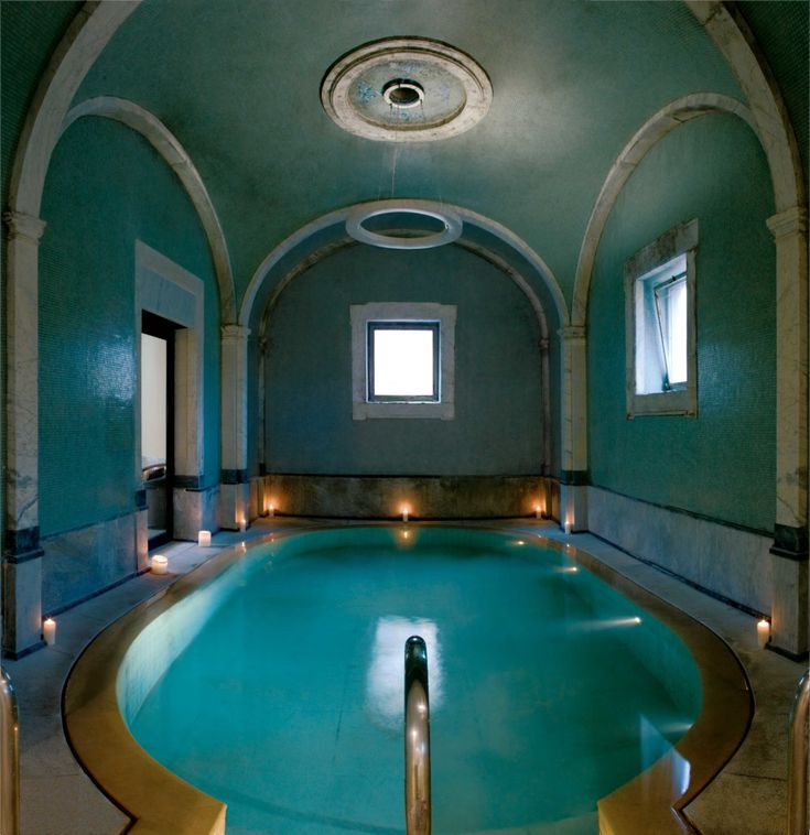 Bagni di Pisa Palace & Spa where MAry Shelley written