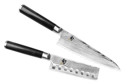 Shun Classic 10-piece Knife Block Set
