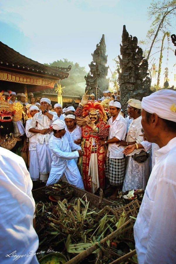 Bali Alternative Tour