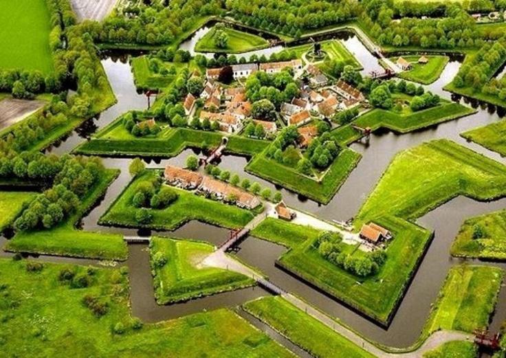 Fortress Arad