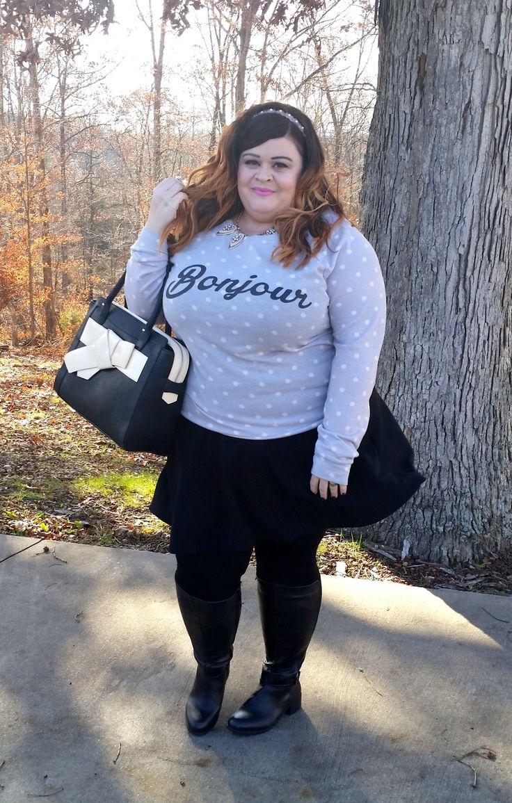 #ootd #fatshion #plussize | Plus Size OOTD | Fashion ...