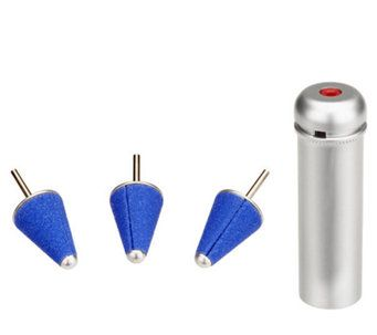 Emjoi Micro-Pedi Precision Roller Kit - A332568
