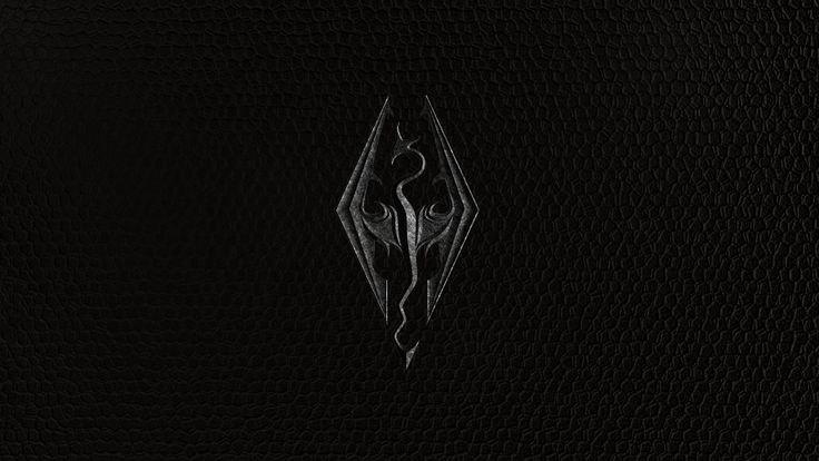 Made a quick throw together of a wallpaper I wanted! (4K) #games #Skyrim #elderscrolls #BE3 #gaming #videogames #Concours #NGC