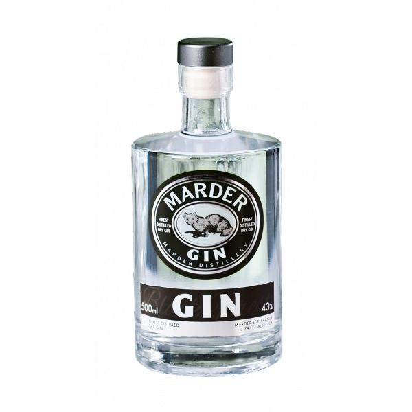 Gin of the World # Marder# Germany#