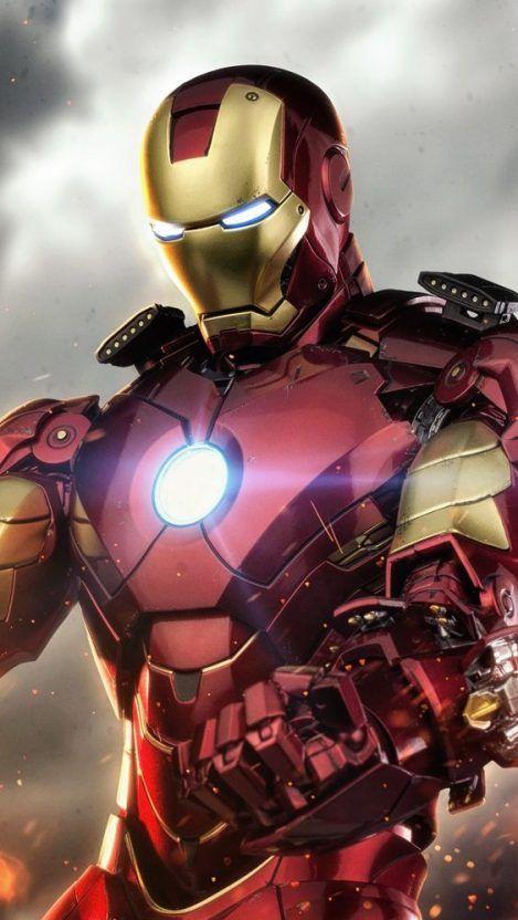 Captain America Civil War Art iPhone Wallpaper iPhone