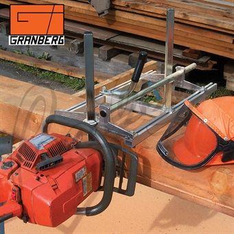 Granberg MK-III Alaskan Chainsaw Mill with 36