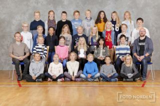 Foto Norden AS skolefoto tjenester - online bestilling