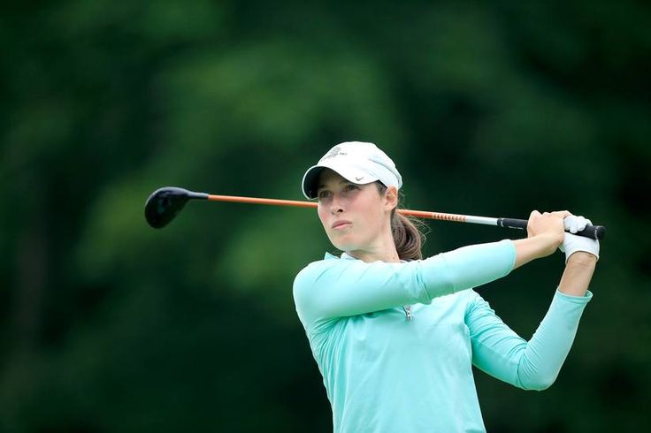 At Rio Olympics, golfer Laetitia Beck plans to be all business