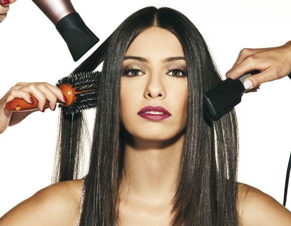 Syntages Omorfias: Φροντίδα μαλλιών: Λύσεις απλές και αποτελεσματικές...