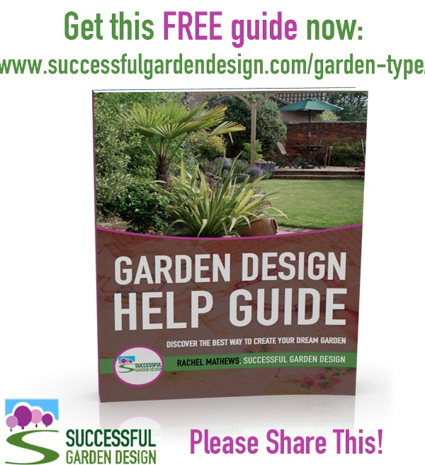 57 best Successful Design Garden Ideas images on Pinterest