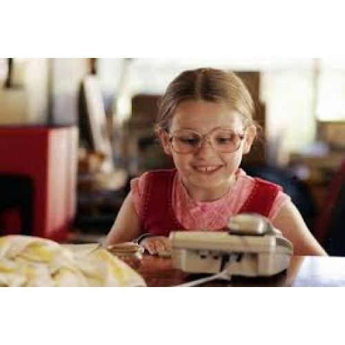 Фильм «Маленькая мисс Счастье» История о том, как найти счастье в семье и научиться любить друг друга