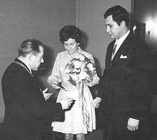 29 listopada 1969 roku w Tomaszowie Mazowieckim