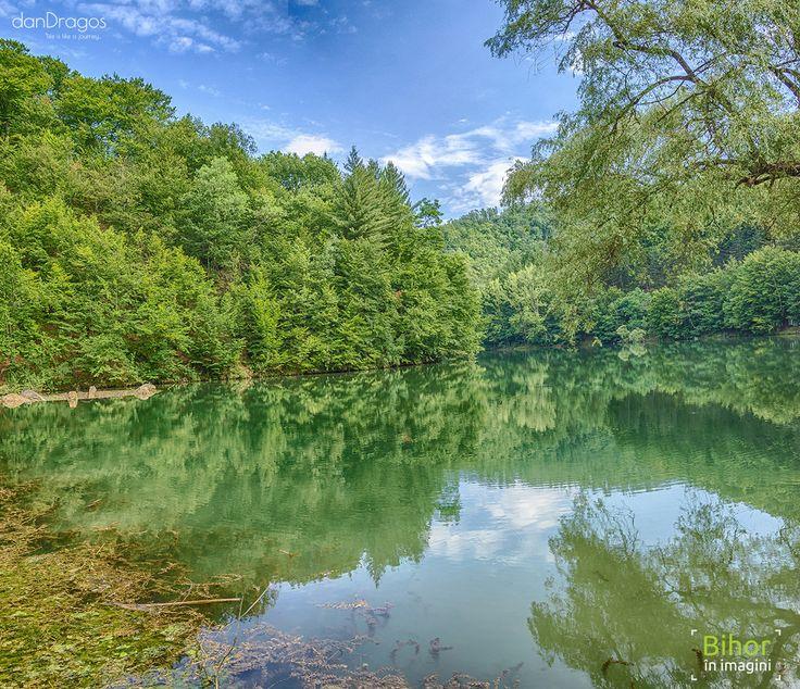 Lacul Vida   Bihor in imagini