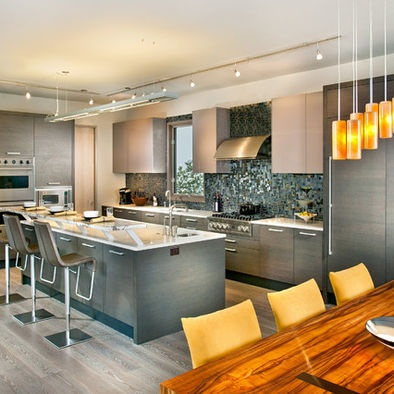 65 best ideas for the house images on pinterest interior - Penthouse peakmichael gallagher and new mood design ...
