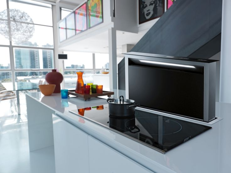 Extractor hood for your kitchen | Property Price Advice