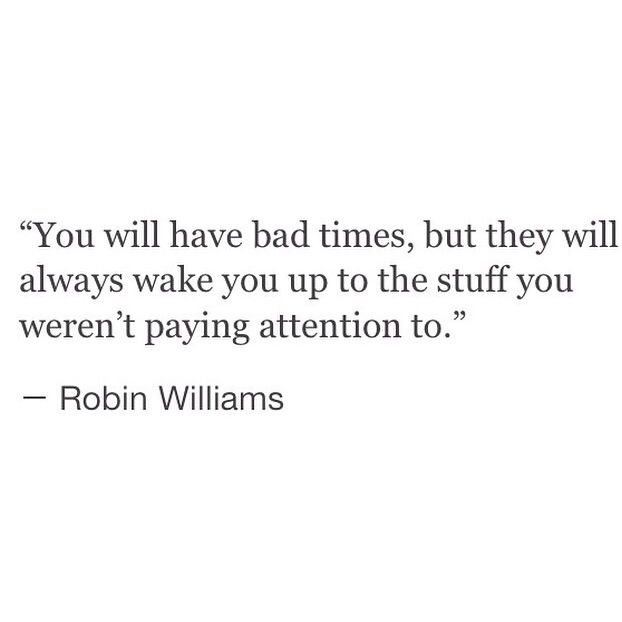 Robin Williams ♡ !