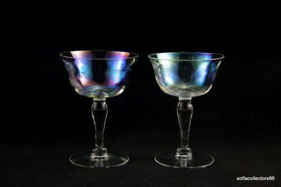 Iridescent Drinking Glasses Uk