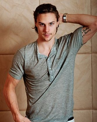 Erik Karlsson, Ottawa Senators. His veins are so big because there is just sexy coursing all through them.