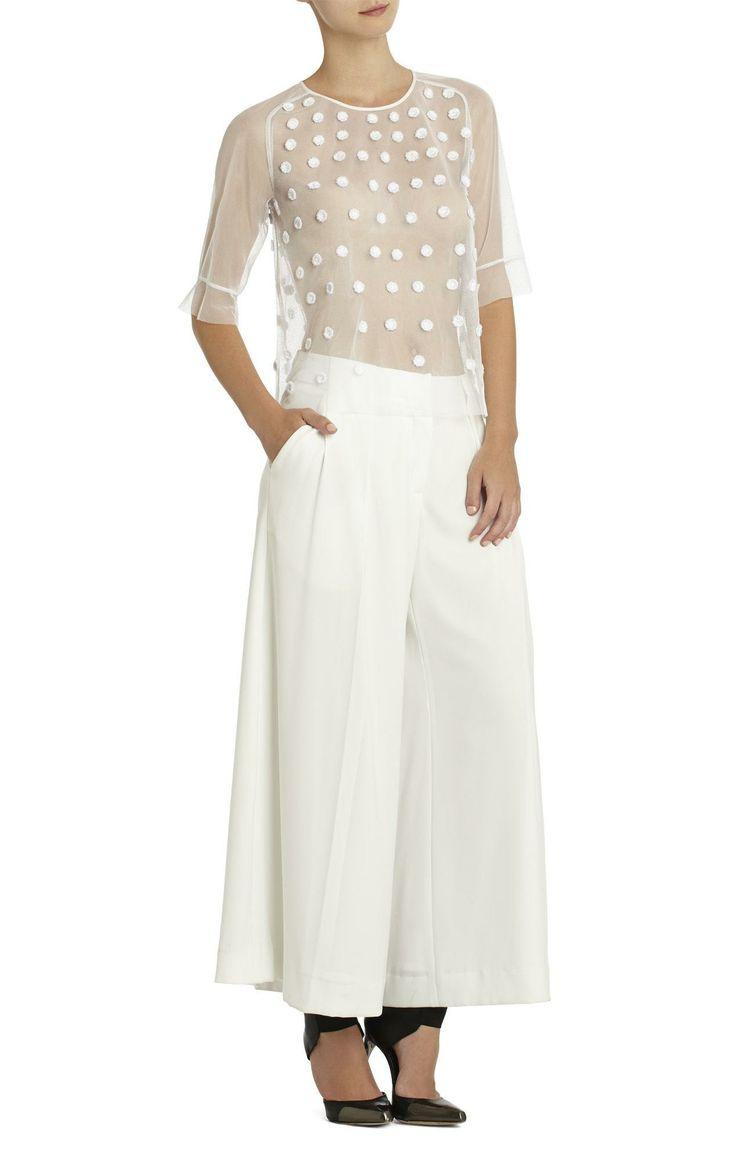 Best 25+ White pantsuit ideas on Pinterest   Women's white ...