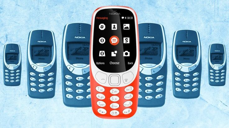 Amazing idea! | If It Ain't Broke: Nokia Brings Back Its 17-year-old Icon http://electronics.howstuffworks.com/nokia-brings-back-17-year-old-icon.htm
