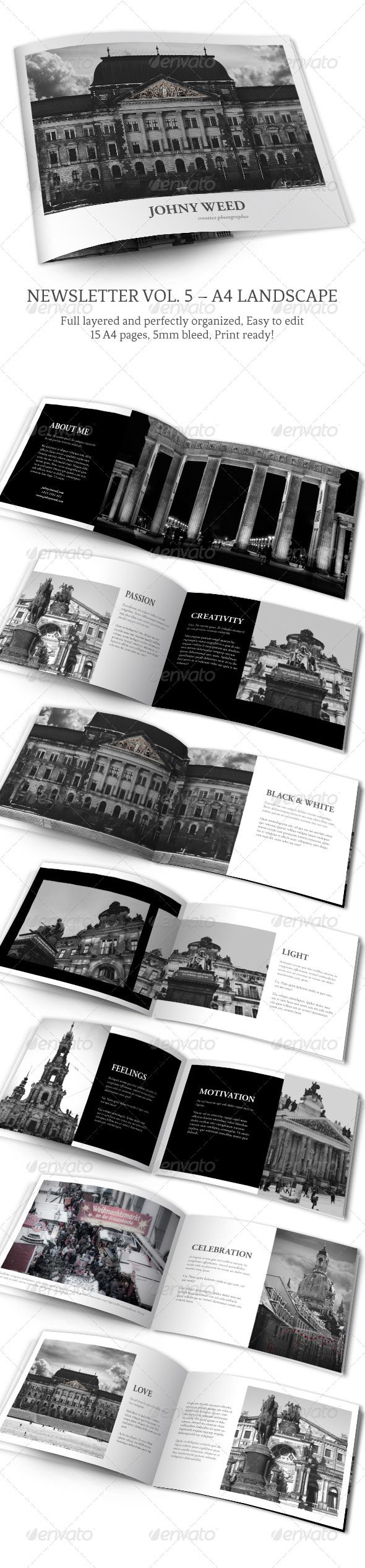 how to change page orientation in indesign