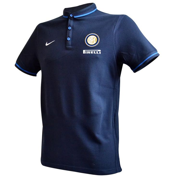 Inter Polo Authentic 2015-16