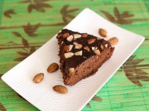 torta cioccolato microonde