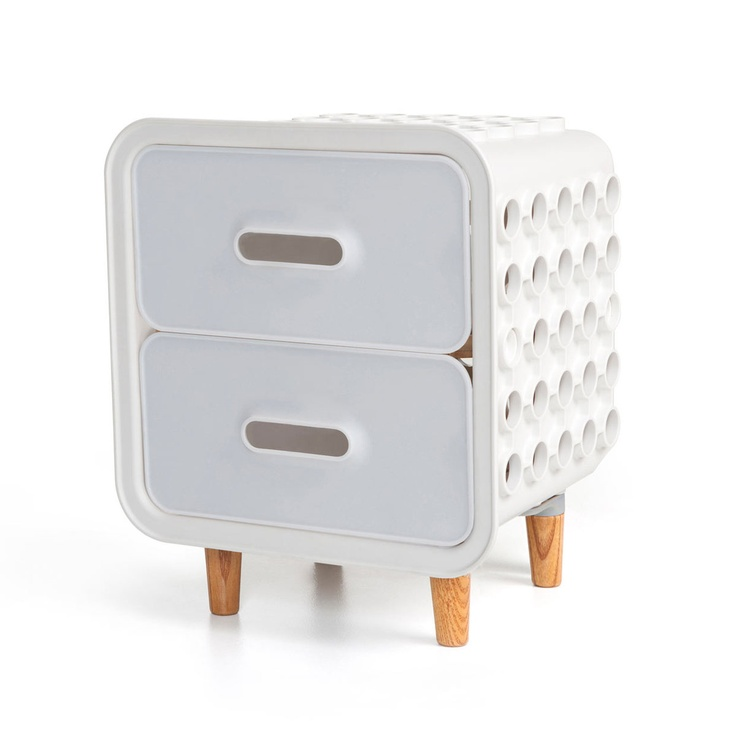 Fab.com | Quirky Simple Storage Set