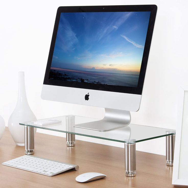 Computer Monitor Stand from Fitueyes