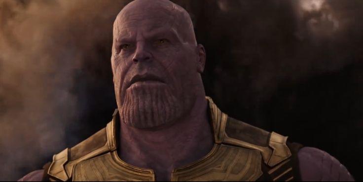 10 Fakta Menarik Yang Tersembunyi dalam Trailer terbaru 'Avengers: Infinity War'