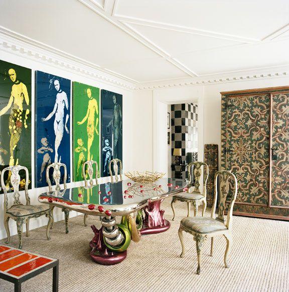 175 best images about jacques grange on pinterest. Black Bedroom Furniture Sets. Home Design Ideas