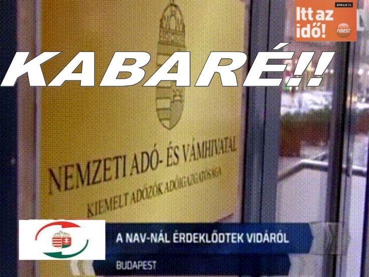 Kabaré by HUMOROLDAL via slideshare