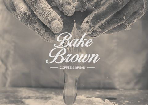 BAKE BROWN