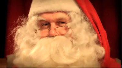 Santa Video Message Personalized For Your Child - FREE! - Design Dazzle