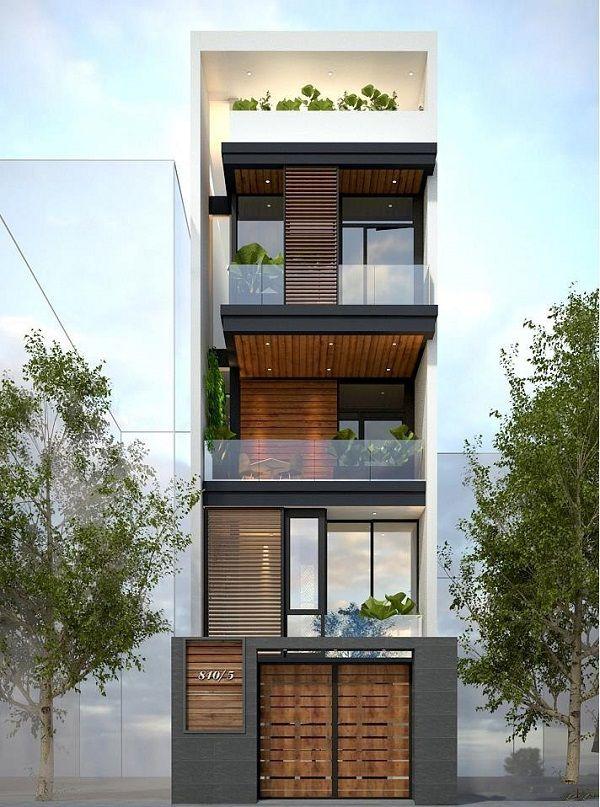 Công ty xây dựng Nguyên giới thiệuMẫu thiết kế nhà ống 4 tầng 1 tum 5x18mđược quan tâm và hợp với nhu cầu của nhiều khách hàng nhất. Với chiều cao 5 tầng và mặt tiền rộng 5m là chiều cao và chiều rộng lý tưởng cho các căn nhà phố. Hiện nay để xây …
