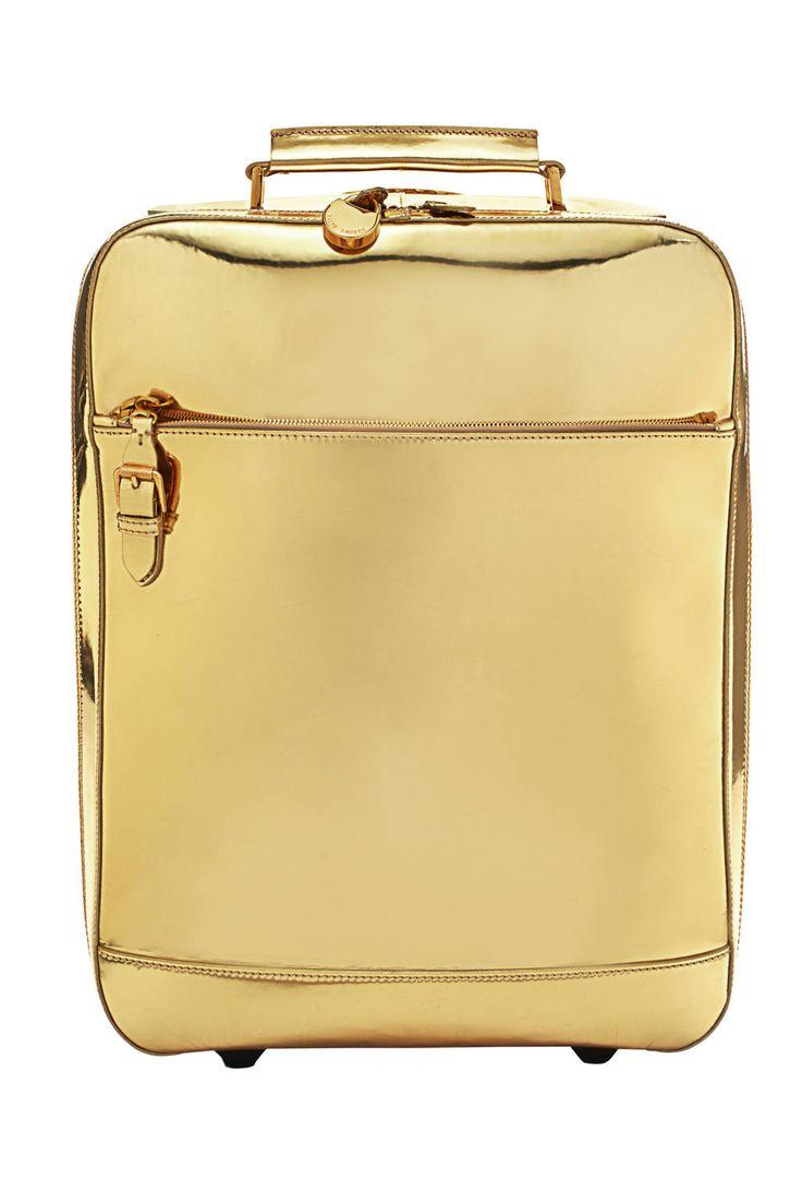 Best Luxury Gift Ideas for Christmas 2014 - Harper's BAZAAR