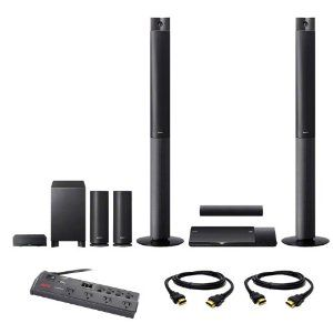 14 best electronics home theater systems images on pinterest sony bdv n890w blu ray home theater system w 2 cable of high fandeluxe Gallery
