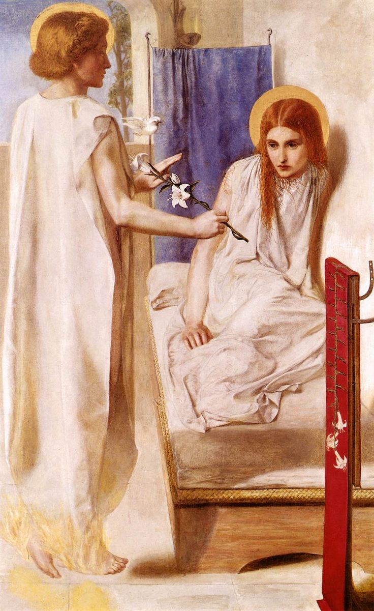 martedì 9 novembre 2010  Dante Gabriel Rossetti            Nel 1848, a Londra, si strinse un sodalizio di pittori, i Preraffaelliti. Gli artisti non erano uniti soltanto da comuni caratteri stilistici, ma anche da uno stesso atteggiamento nei confronti della vita dell'arte, al punto che il gruppo assunse il carattere di una vera e propria confraternita. Tra gli artisti più rappresentativi ricordiamo Dante G. Rossetti (1828, 1882). I soggetti trattati nelle loro tele erano religiosi, storici…