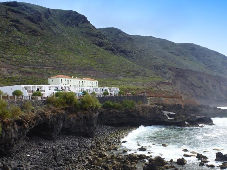 La Palma: Sever