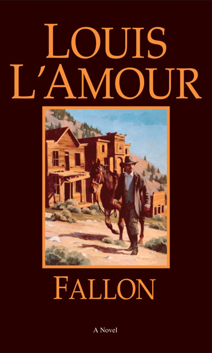 Fallon louis lamours lost treasures ebook louis l